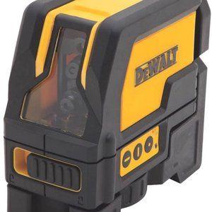 BLACK & DECKER DW0822 Self-Level Laser